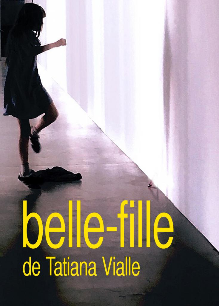 Affiche Belle-Fille