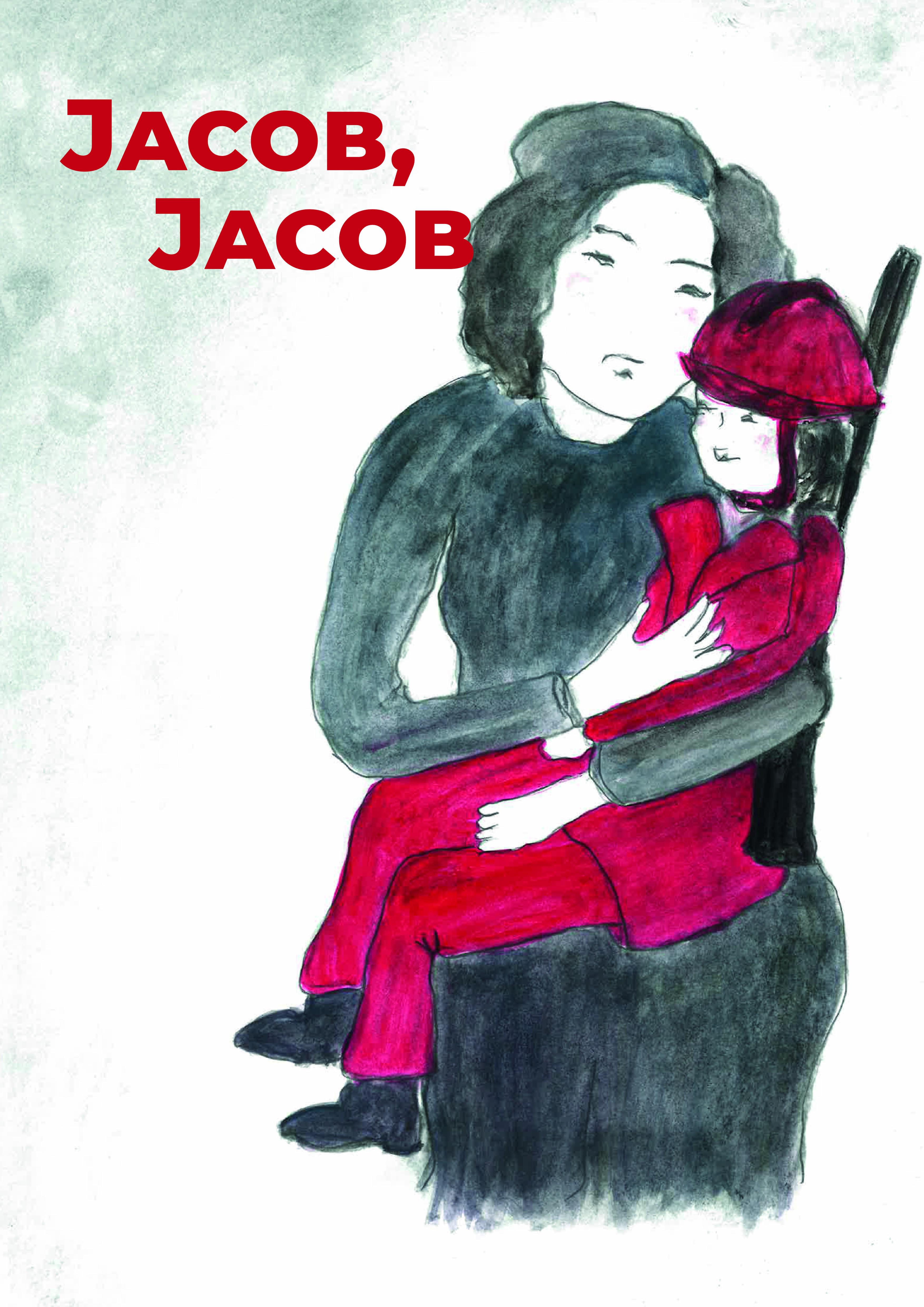 AFFICHE Jacob, Jacob